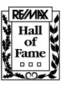 Re/Max Hall of Fame Realtor
