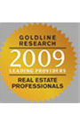 gold line real estate professional