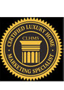 Luxury Home Realor Certified